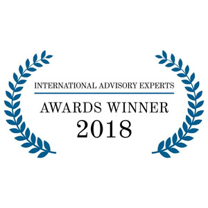 2018 International Advisory Experts -- Employment Lawyer of the Year, California