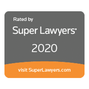 2020 SUPER LAWYER KYLE TODD
