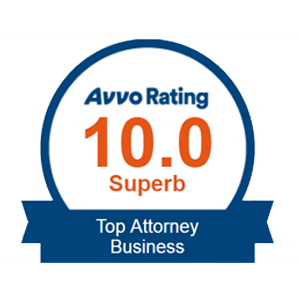 avvo top attorney rating kyle todd
